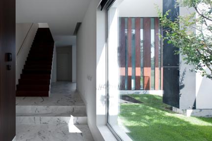 Vista Exterior - Interior