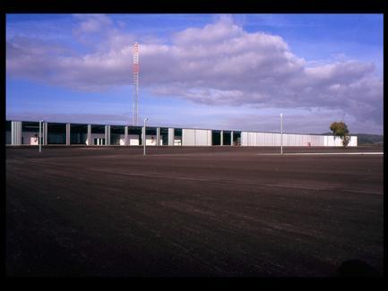 Centro Náutico de Montemor-o-Velho