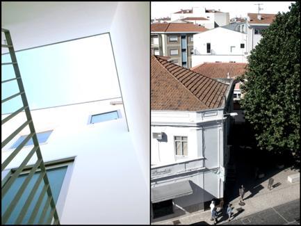 Vista Interior e Vista Exterior