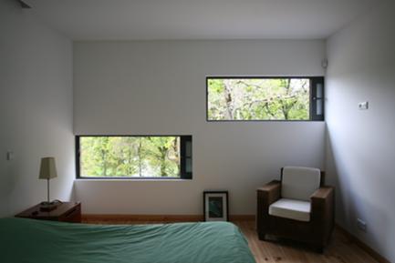 Vista Interior Quartos
