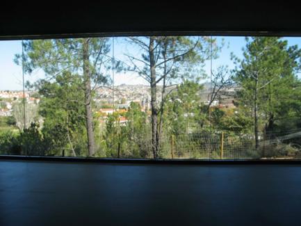 Janela: relação entre Interior e Exterior