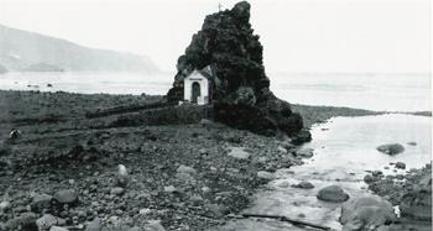 Capela de São Vicente, Madeira