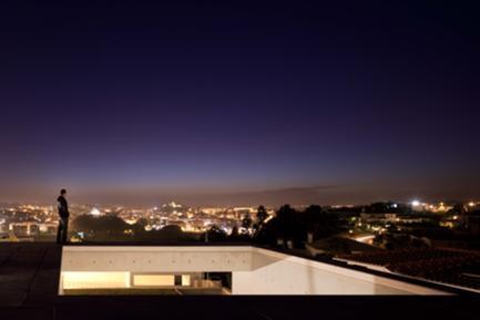 Vista Cobertura Noite