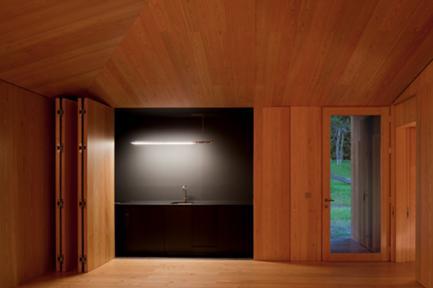 Residências: Interior