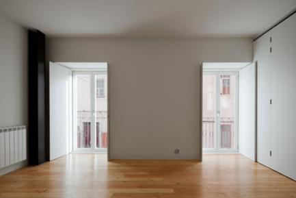 Vista Interior de Quarto
