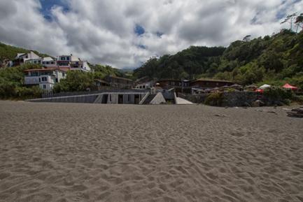 Vista a Partir da Praia
