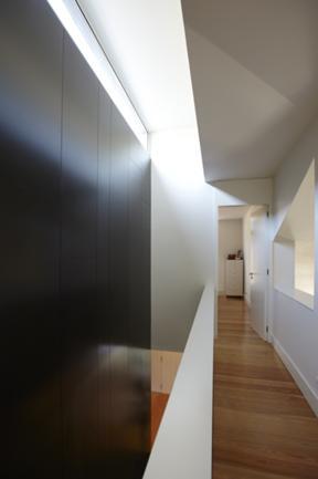 Vista do Interior