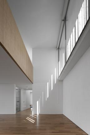 Vista Interior de Sala