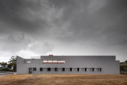 Edifício da Associação de Estudantes