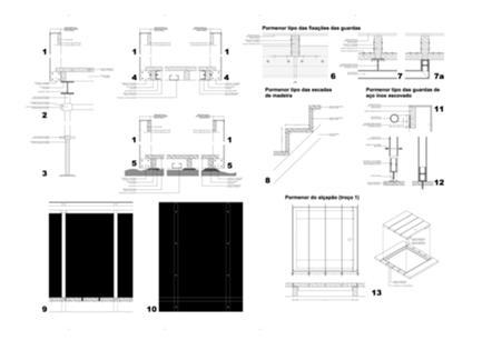 Pormenores Construtivos