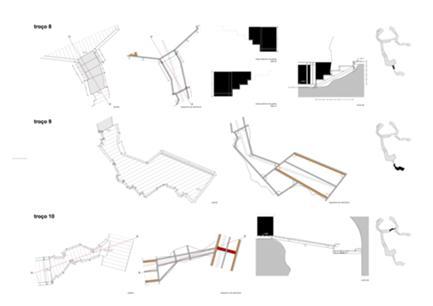 Exemplos de Troços (8 a 10)