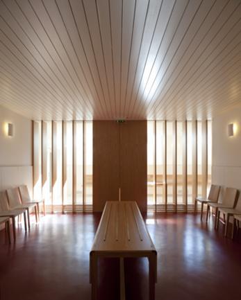 Vista Interior
