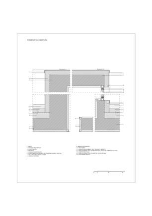 Pormenor Construtivo: Cobertura