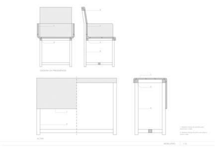 Pormenor: Mobiliário