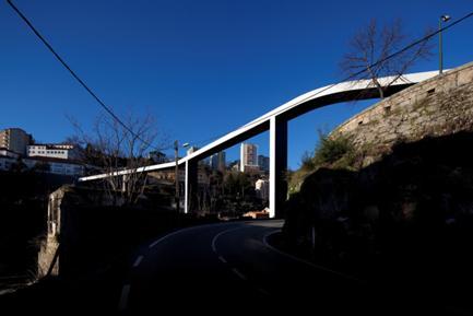 Ponte Pedonal