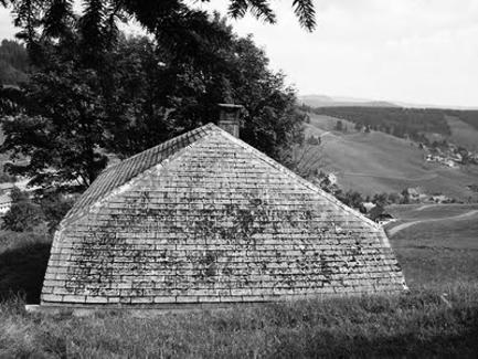 Cabana de Heidegger , Todtnauberg
