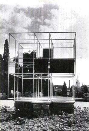 Monumenti ai Caduti Milano BBPR,1946